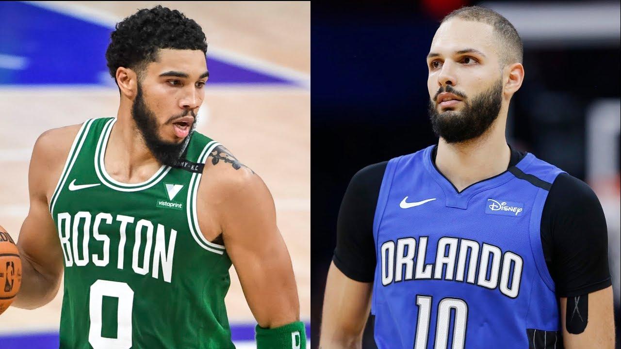 How Evan Fournier Will Help The Boston Celtics Right Away