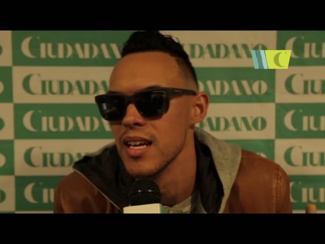 Entrevista Rudy Torres