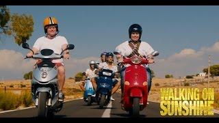 "Walking On Sunshine - Clip musicale ""Title Track"""