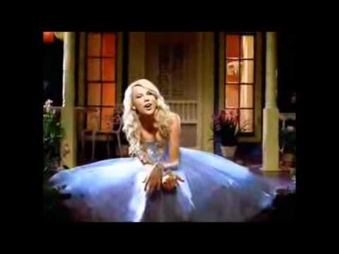 Taylor Swift - Barefoot Cinderella