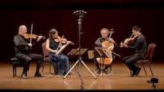 Takács Quartet Concert