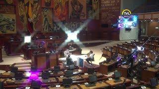 Tercer Debate - Consulta Popular