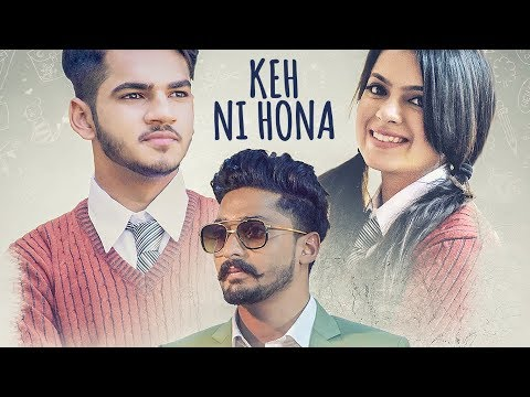 Keh Ni Hona: D Harp (Full Song) Arpan Bawa | Latest Punjabi Songs 2018