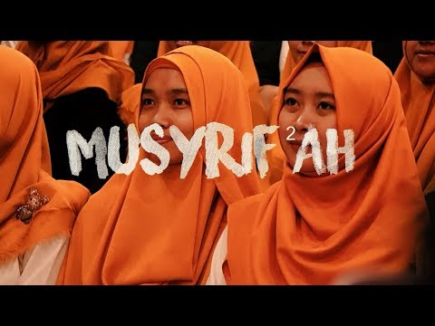 Musyrif Musyrifah UIN Malang - The FILM