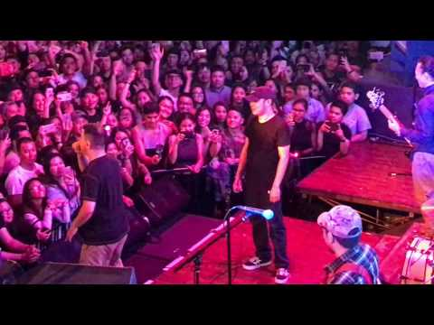 Parokya ni Edgar shuts down LA with Yes Yes Show!!!!
