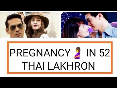 Thai drama pregnant Dramas that