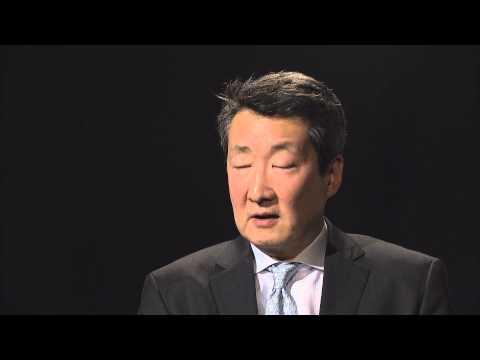 Victor Cha: North Korea vs. Nazi Germany