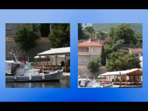 Ionian Yacht Charters .m4v