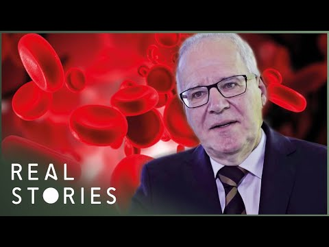 New Cannibalism? The Real Story Behind Blood Donations (Big Business Documentary) | Real Stories