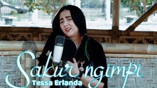 LAGU SUNDA SAKUR NGIMPI ( Darso) | TESSA ERLANDA COVER