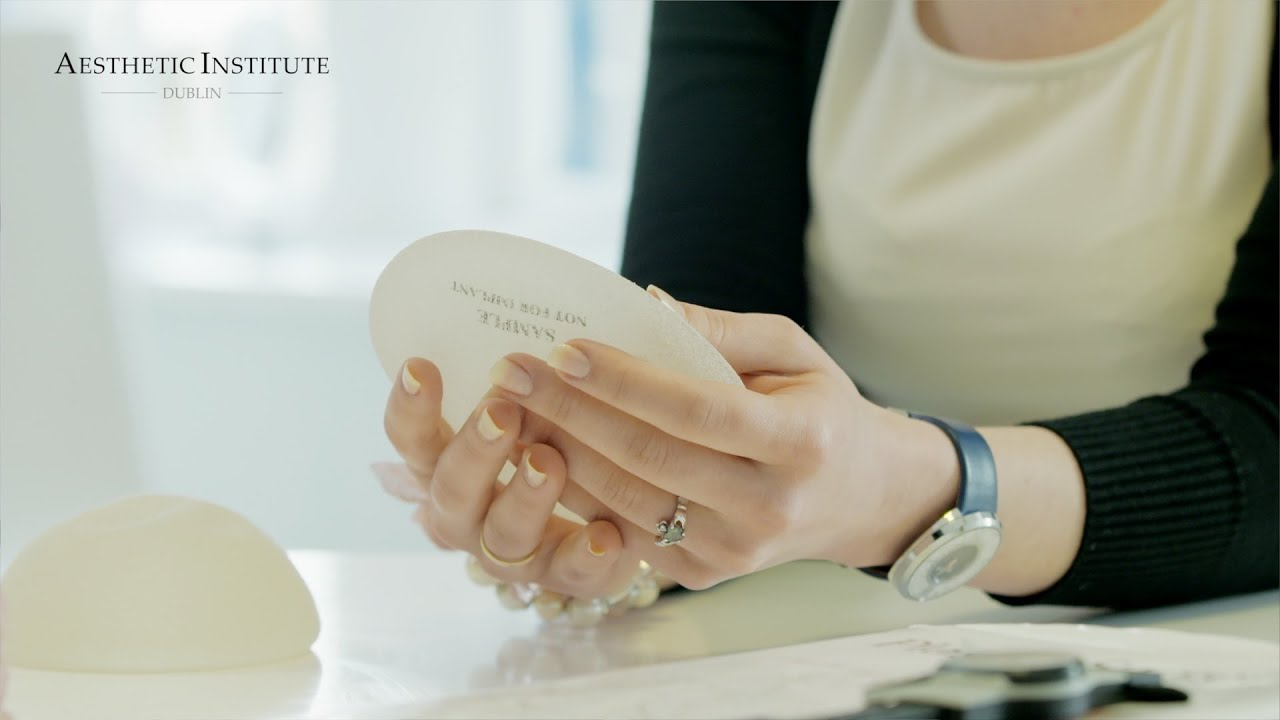 3132d5eee83 Breast Augmentation Consultation with 3D Simulation at the Aesthetic  Institute