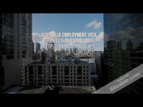 Immigration Services Australia