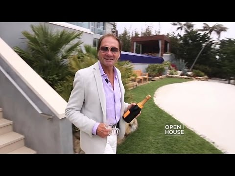 Marisol Malibu ft. Rodrigo Iglesias on NBC Open House