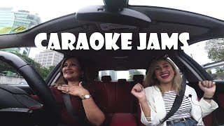 Gambar cover Caraoke Jams with My Mom