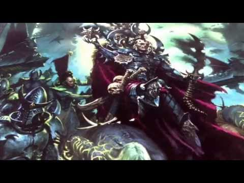 40k Stories: Dark Eldar