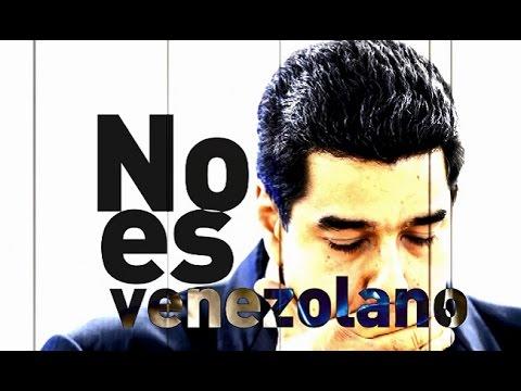 ¿Dónde nació Nicolas Maduro?