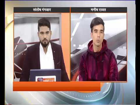 manish rawat and harish koranga's exclusive interview with santosh gangwar seg-2