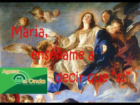 15 Agosto 2017-Asunción de la Virgen-Lc 1, 39-56-Nuestra Madre a la derecha de Dios