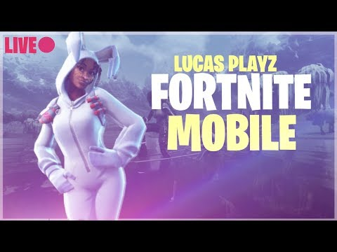 🔴(OCE) LIVE FORTNITE MOBILE | CUSTOMS MATCHMAKING SOLO/DUO/SQUAD SCRIMS/PS4,XBOX,PC,MOBILE,SWITCH