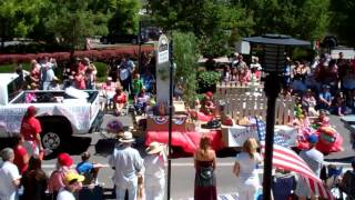 4th of July~2012~Ashland Oregon~Part 3