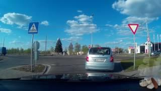 Daugavpils 13.05.2017