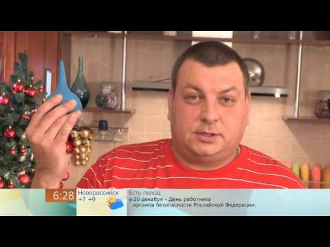 Как устранить засор в системе слива холодильника