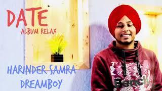 Date Relax Harinder Samra Free MP3 Song Download 320 Kbps