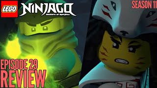 "Ninjago Season 11, Episode 29 ""Once and for All"": Analysis & Review"