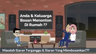 Android IPTV Malaysia