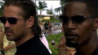 Club scene (Linkin Park\Jay-Z) | Miami Vice [Director's Cut]