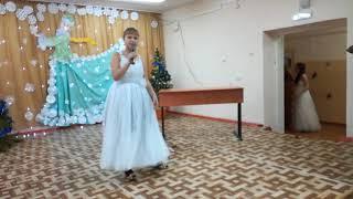платье трансформер песня золушка