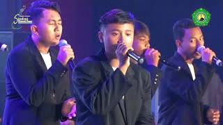 Siswa yang penuh dg talenta - Pagelaran Orkestra SKB Sekolah Islam Sabilillah Malang