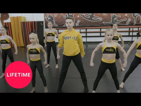 Dance Moms: Making the ALDC Cut Season 8  Lifetime