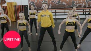 Dance Moms: Making the ALDC Cut (Season 8) | Lifetime