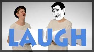 Make me laugh - Novopleco