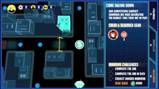 Fat City Vita Gameplay