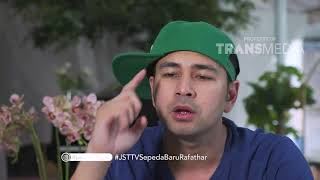 Video JANJI SUCI - Raffi Ditelelpon Gurunya Rafathar Karena Rafathar Suka Berantem (15/9/18) Part 1 download MP3, 3GP, MP4, WEBM, AVI, FLV September 2018