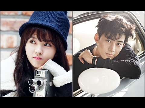 I Can Only See You  Lets Fight Ghost OST  Kim Min Ji, Ryu Ji Hyun