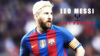 Lionel Messi ● In The Name Of Love - Best Nutmegs