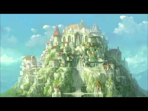Nightcore - Castle In The Sky [HD]