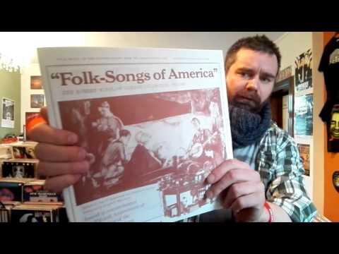 Winylowy Szocik cz.3 - Amerykański folk - 1922-32