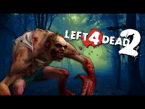7 HOURS LATER (Left 4 Dead 2 Zombies)
