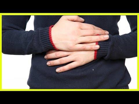 Cómo aliviar los nervios del estómago
