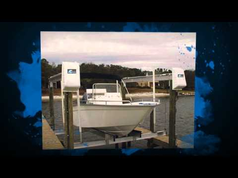 boat-and-pwc-lifts- -boating-accessories- -boat-lift-distributors