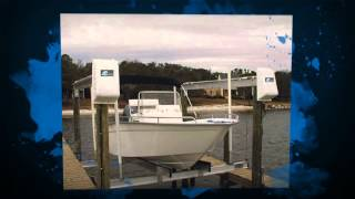 Boat And Pwc Lifts | Boating Accessories | Boat Lift Distributors