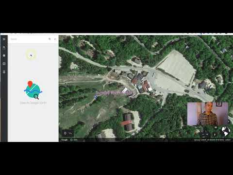 How to Create Tours in Google Earth (Web Version)