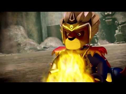 LEGO® CHIMA™ - Episode 26 Blooper03