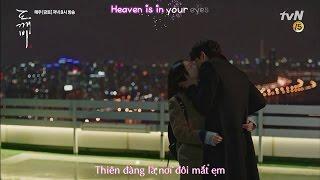 [VIETSUB + ROMA + HANGUL] [FMV] HEAVEN - ROY KIM ft. KIM EZ (GOBLIN OST PART 12)