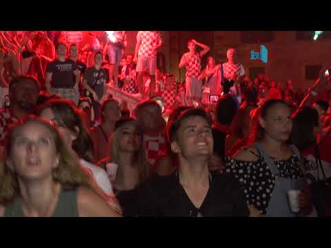 www.dubrovnikTV.net/ HRVATSKA - ENGLESKA