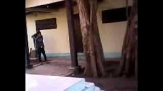 Ekspedisi Kuning Maqom Joko Tingkir Part 1